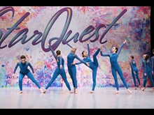 People's Choice // VIVALDI - Angie Hahns Academy of Dance [Detroit MI I]