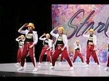 Best Hip Hop // WILLY WONKA - Great Lakes Dance Company [Detroit MI I]