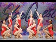 Best Musical Theater // I NEVER MET A WOLF - Star Dance Studio [Atlanta GA]