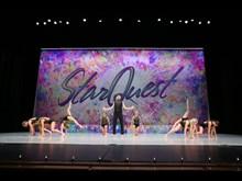 Best Acro Gym // WICKED - Ginger Brown's Academy of Performing Arts [Atlanta GA]