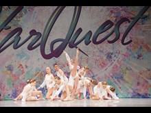 Best Lyrical // ENOUGH - Revolution Dance [Knoxville TN]
