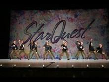 Best Hip Hop // BANK ROBBERS - Bristol Dance Academy [Knoxville TN]