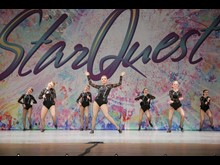 Best Jazz // UPGRADE - Revolution Dance [Knoxville TN]