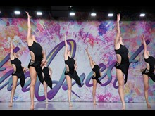 People's Choice // YASSSSS QUEEN - No Limits Dance Center [Raleigh NC]