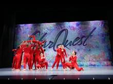 People's Choice // BOHEMIAN RHAPSODY - Elite Dance Company [Buffalo NY]