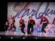 People's Choice // ELECTRIC - Rising Stars at Miss Libby's School of Dance [Spartanburg SC]