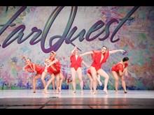 People's Choice // BURN - Perception Dance Company [Kansas City MO]