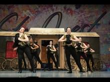 Best Tap // WILD WILD WEST - Victoria's School of Dance [Lakeland FL II]