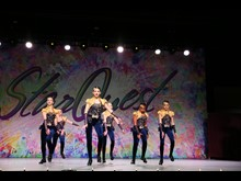 Best Tap // MOONLIGHT SONATA - Cathy Taylor School of Dance [Worcester MA]