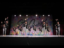 Best Jazz // MAIS OUI - Stephanie Kemps New England Dance Academy [Worcester MA]
