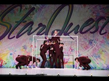 Best Contemporary // INDIVIDUALITY - Cathy Taylor School of Dance [Worcester MA]