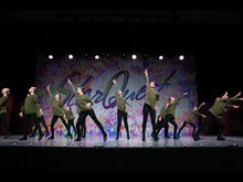 Best Tap // THE MOMENT I SAID IT - Yackel Dance Studio [Minneapolis MN]