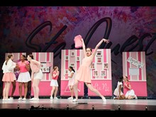 Best Musical Theater // LEGALLY BLONDE - Edge Dance and Performing Arts Center [Dallas TX II]