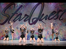 Best Lyrical // ASHES - Epic Dance Company [Voorhees NJ]