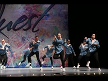 Best Hip Hop // SHMONEY - Epic Dance Company [Voorhees NJ]