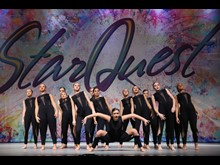 Best Open // RESCUE ME - Epic Dance Company [Voorhees NJ]