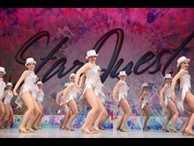 Best Jazz // PUTTIN' ON THE RITZ - On Your Toes Academy of Dance [Chicago IL]