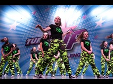 Best Hip Hop// DO IT FOR THE VINE - Darcy's Academy of Dance and Performing Arts [East Rutherford, NJ 1]