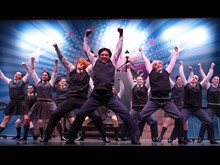 Best Musical Theater // HARRY POTTER - Darcy's Academy of Dance and Performing Arts[East Rutherford, NJ 1]