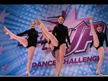 Best Jazz // RHYTHM - Dance Enthusiasm [Milford, MA]