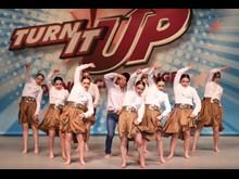 Best Open // WEST - Broadway Dance Company [Detroit, MI]