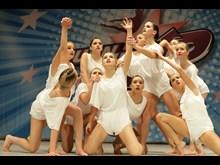 Best Contemporary // GOD DOES EXIST - Elite Dance Company [Buffalo, NY]