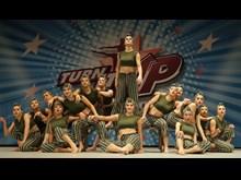 Best Open // WEARY SOULS - Elite Dance Company [Buffalo, NY]