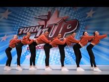 Best Hip Hop // ASTRO - Madison & Co Dance Studio [Des Moines, IA]