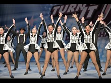 Best Musical Theater // ITS NOT WHERE U START - Concord Dance Academy [Derry, NH]