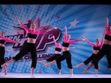 Best Jazz // HIGHER GROUND- Kate's Dance Company Plus [Sturbridge, MA]
