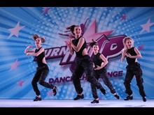 Best Tap // SALUTE - Dance City and The Arts [Sturbridge, MA]