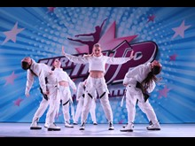 Best Hip Hop // MOTIVATION - Arts Edge Dance Company [Sturbridge, MA]