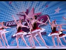 Best Ballet // SUMMER - Dance City and The Arts [Sturbridge, MA]